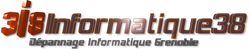 logo Informatique Grenoble